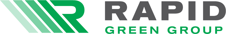 Rapid Green Group Logo