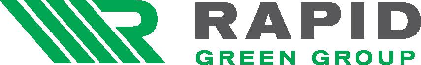 Rapid Green Group Logo