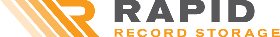 rapid_recordstorage_yellow logo