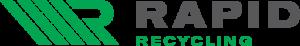 rapid_recycling_green logo