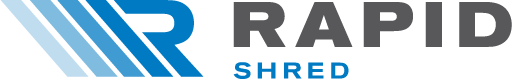 Rapid Shred Logo